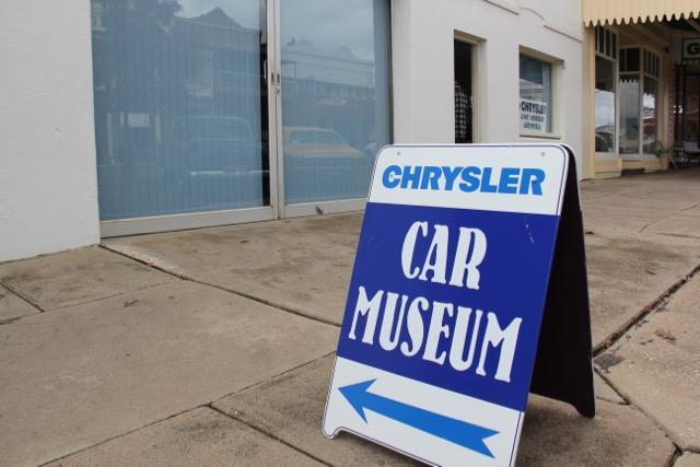 Chrysler Museum - Grenfell
